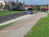 W Gorzowie powstają kolejne ścieżki rowerowe