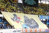 Narasta konflikt pomiędzy stowarzyszeniem kibiców i klubem