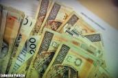 Wyłudził towar za ponad półtora miliona złotych