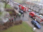 Obchody Dnia Strażaka w Gorzowie