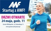 Gorzowski AWF otwiera drzwi. Nagrody czekają