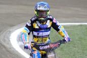 Thomsen powraca do mistrzostw Europy