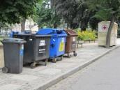 ZGM porządkuje kwestię odpadów komunalnych
