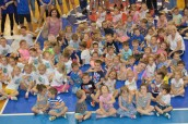 Dzień Dziecka dla przedszkolaków w AJP