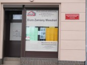 Ponad 300 ofert w Biurze Zamiany Mieszkań