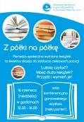 Chcemy pokazać, że czytanie jest modne