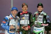 Polscy żużlowcy zdominowali Grand Prix Czech!