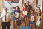 Mamy kolejne medale mistrzostw Polski!