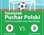 Gorzowskie derby w finale Pucharu Polski