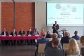 Konferencja dla inwestorów i samorządów strefowych