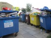 Nie zmuszajcie nas do mieszania śmieci