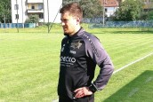 Trener Bubniak wraca do pracy z młodzieżą