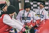 Polacy polecieli do Rosji walczyć o medal