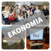 Studia na kierunku ekonomia w AJP