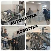 Automatyka i robotyka – nowy kierunek na AJP