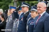 W 100. rocznicę powstania Policji Państwowej