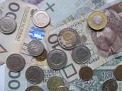 Biedy w Gorzowie specjalnie nie widać
