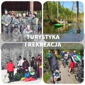 Turystyka i rekreacja