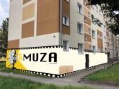 Osiedle, na którym graffiti ma zwalczyć chuliganów