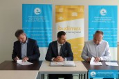Umowa na budowę nowego pawilonu OIOM
