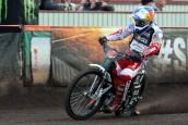 Żużlowe Grand Prix ponownie w Szwecji
