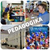 Pedagogika w AJP