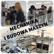 Mechanika i budowa maszyn w AJP