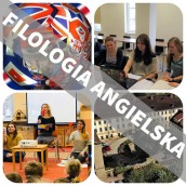 Filologia angielska czeka w AJP