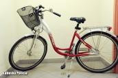 Policja odzyskała skradzione w Gorzowie rowery