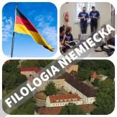 Filologia niemiecka na studiach w AJP