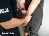 Ukrywali się, ale są już w rękach policji