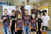 Sześć medali w Pucharze Polski w sumo