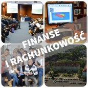 Studiuj FINANSE I RACHUNKOWOŚĆ na AJP!