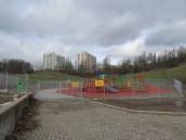 Integracyjny plac zabaw znów będzie otwarty