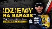 Pojadą w niedzielę po Grand Prix w Toruniu