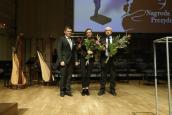 Motyle 2019 dla Wieczorek i Sinkowskiego