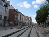Obiecanych tramwajów nie zobaczymy jesienią