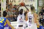 Ruszają rozgrywki Pucharu Europy Kobiet