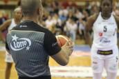 Czas na zwycięstwo koszykarek w lidze