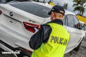BMW warte 300 tys. zł odzyskane przez Policję
