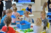 Inżynierowie kształcą się już w przedszkolu