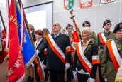Okrągły jubileusz Związku Sybiraków w Gorzowie