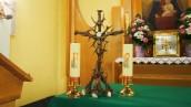 Niezwykły kościół myśliwych i leśników