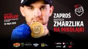 Mikołajki z Bartoszem Zmarzlikiem (konkurs)