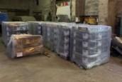 Narkotyki warte ponad milion euro