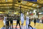 Gorzowskie koszykarki wygrały w Turcji!