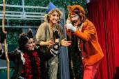 Pinokio, Dorotka oraz sporo muzyki