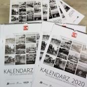 Premiera i promocja kalendarza na 2020 rok