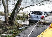 Pięć młodych osób zginęło w tragicznym wypadku