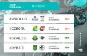 Zaczną sezon od meczu z mistrzem Polski